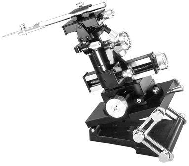 Narishige MP-2  Micromanipulator