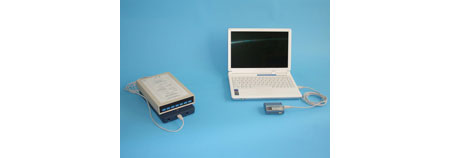 physitemp  THERMES-USB-WFI  Wireless Temperature Data Acquisition System