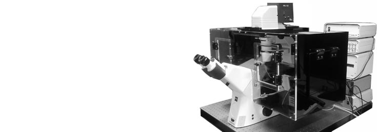 Digital Pixel  Environmental Chamber for Zeiss Microscopes
