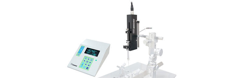 Narishige IMS-20  Motorized Stereotaxic Microinjector