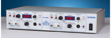 Warner TC344C Temperature Controller