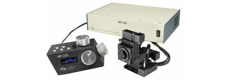 Sutter Instrument MP-225 Motorized Micromanipulator
